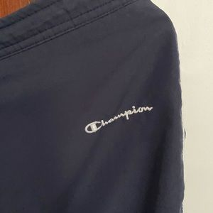 Champion wind breaker pants